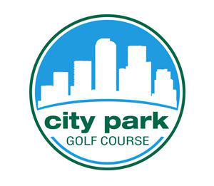 City Park Golf Course Logo