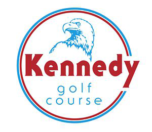 Kennedy Golf Course Logo