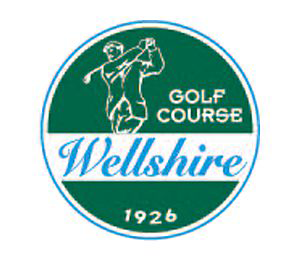 Wellshire Golf Course Logo